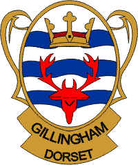 This image has an empty alt attribute; its file name is Gill-TownCouncil-logo.png